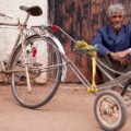Bicycle Portraits Andries Toring