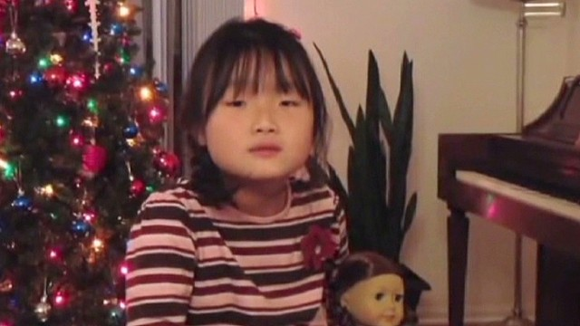 Girl petitions for a disabled doll