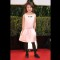 14 golden globes red carpet - Aubrey Anderson-Emmons