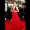 28b golden globes red carpet - Amy Adams