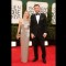 golden globes red carpet - Naomi Watts Liev Schreiber