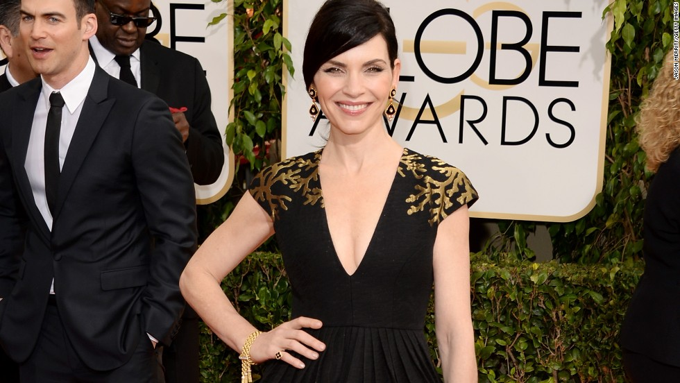 "Julianna Margulies recently earned an Emmy for her performance on ""The Good Wife."" The actress made $10 million, according to Forbes."
