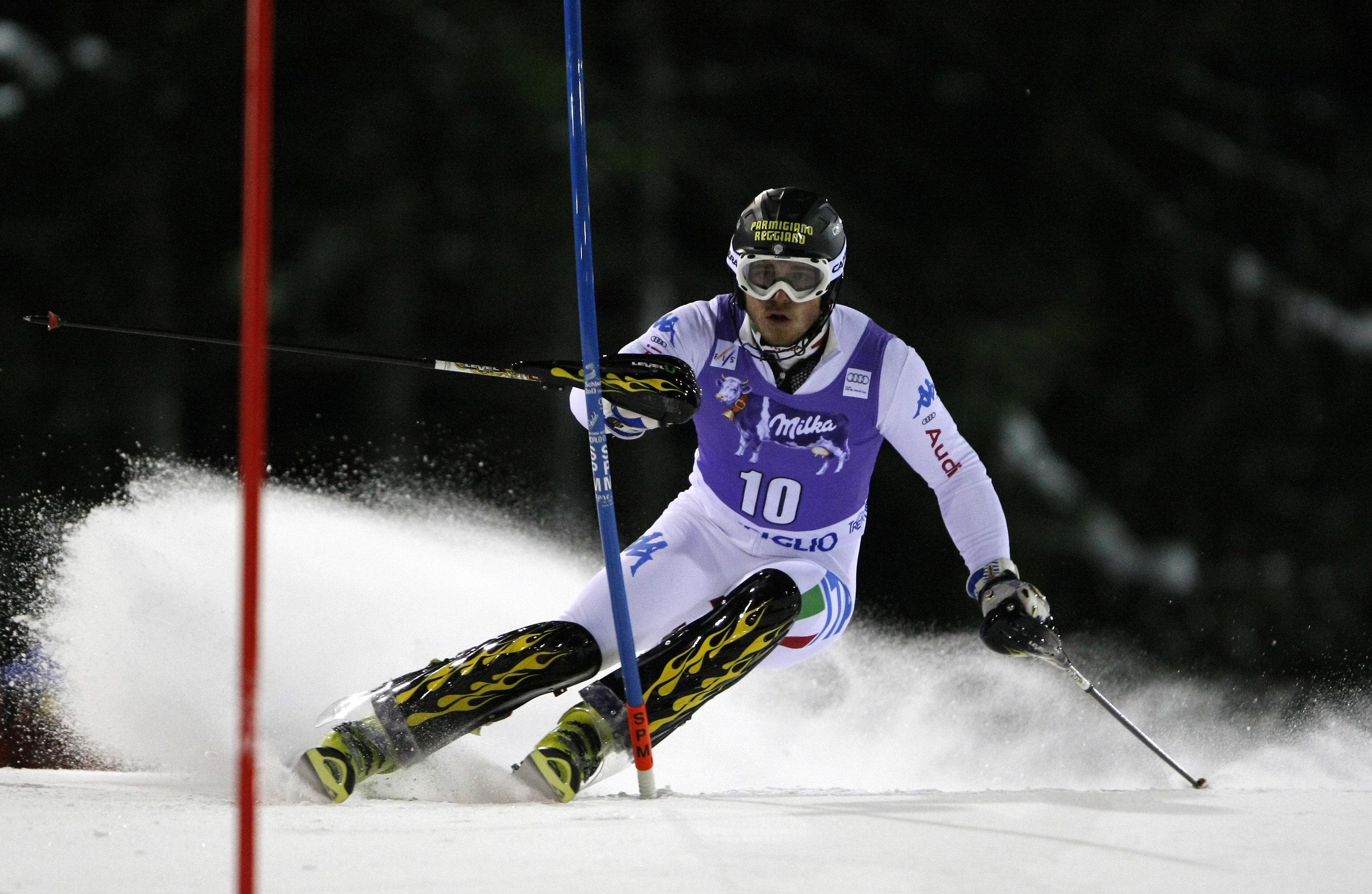 100 best ski runs in the world | CNN Travel