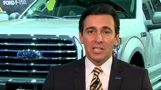 exp Lead intv Mark Fields Ford Detroit auto show_00010617.jpg