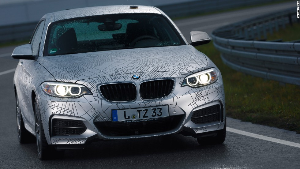 Bmw Plans To Move To Electric Cars