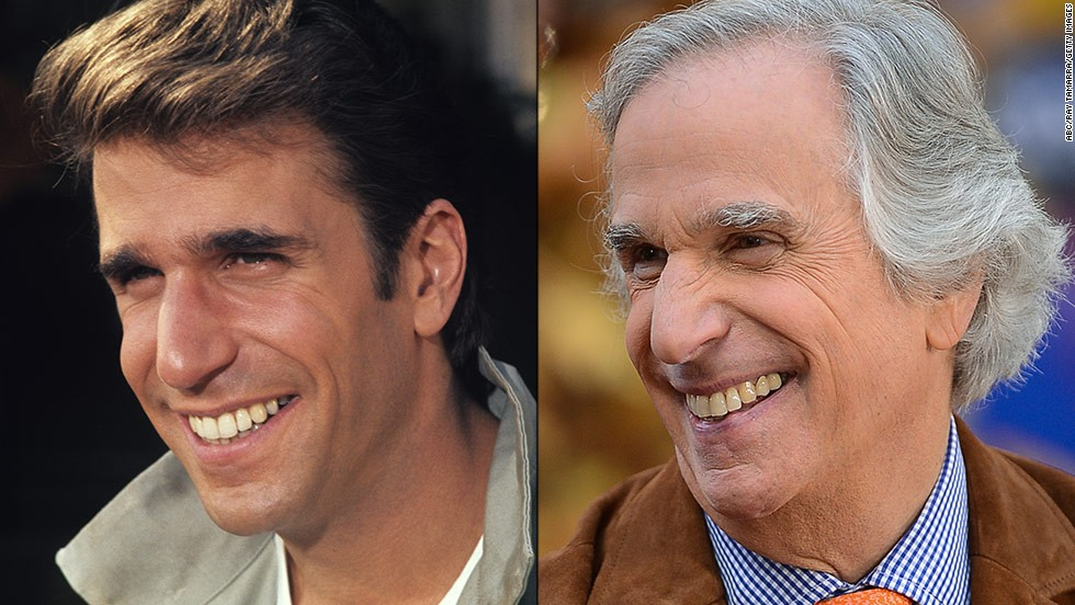 "More than anyone, the TV series helped make Henry Winkler a star. After enjoying the success of portraying Fonzie, the biker with a heart of gold, Winkler focused his attentions behind the camera as a successful director and producer. He has continued to act, most notably in shows like ""Arrested Development"" and ""Royal Pains."""