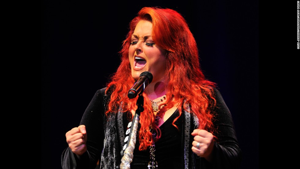 "Singer Wynonna Judd rose to country music fame alongside her mother, Naomi, as part of the duo The Judds, and continued as a solo success with songs like ""She is His Only Need"" and ""I Saw the Light."" The Kentucky native was born May 30, 1964, and was a contestant on ""Dancing with the Stars"" in 2013."