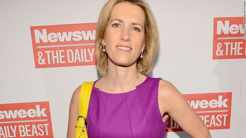 "Radio and TV host Laura Ingraham is a conservative political commentator who graduated from Dartmouth College and the University of Virginia Law School and clerked for U.S. Supreme Court Justice Clarence Thomas. ""The Laura Ingraham Show"" debuted in 2001 and appears on stations around the country. She was born June 19, 1964."