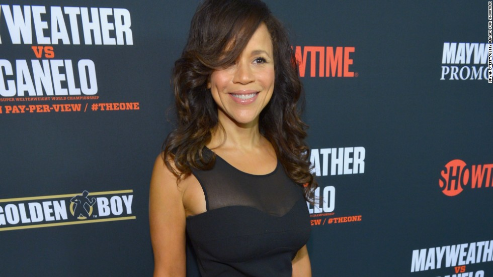 "Actor and dancer Rosie Perez appeared in director Spike Lee's ground-breaking film ""Do the Right Thing,"" was a dancer on ""Soul Train"" and choreographed music videos as well as the Fly Girls on ""In Living Color."" She's appeared on Broadway, was nominated for an Oscar and is an activist for Puerto Rican rights. She was born in Brooklyn, New York, on September 6, 1964."