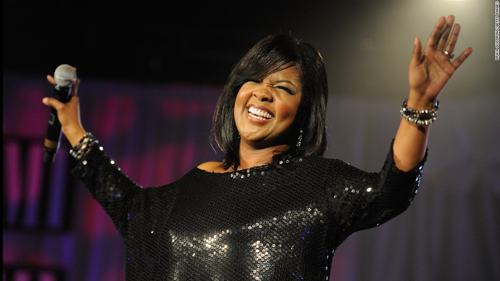 "Gospel singer Priscilla ""CeCe"" Marie Winans Love has sold 12 million records worldwide. She was born in Detroit on October 8, 1964, the eighth of 10 children. The Grammy-winning mother, author, songwriter and actor has paired up with brother BeBe for a successful gospel duo career as well."