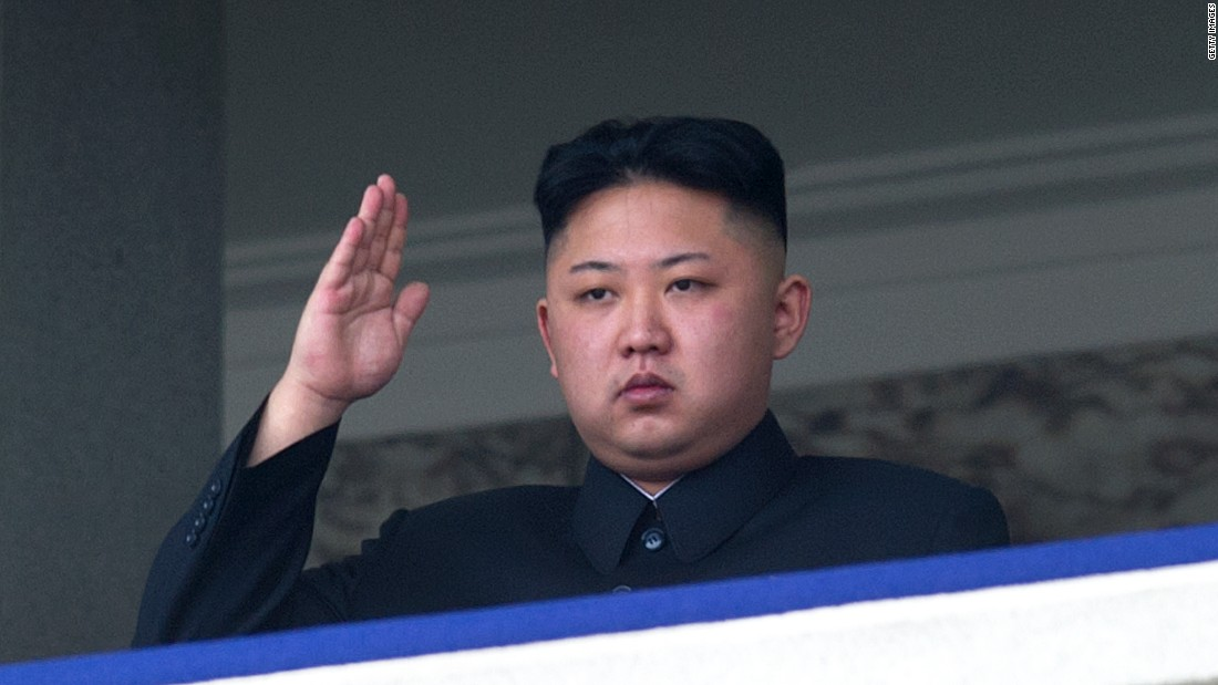 North Korea says missile could carry large nuclear warhead