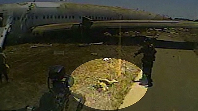 ac pkg griffin asiana airlines crash fire fighters helmet cam_00022115.jpg