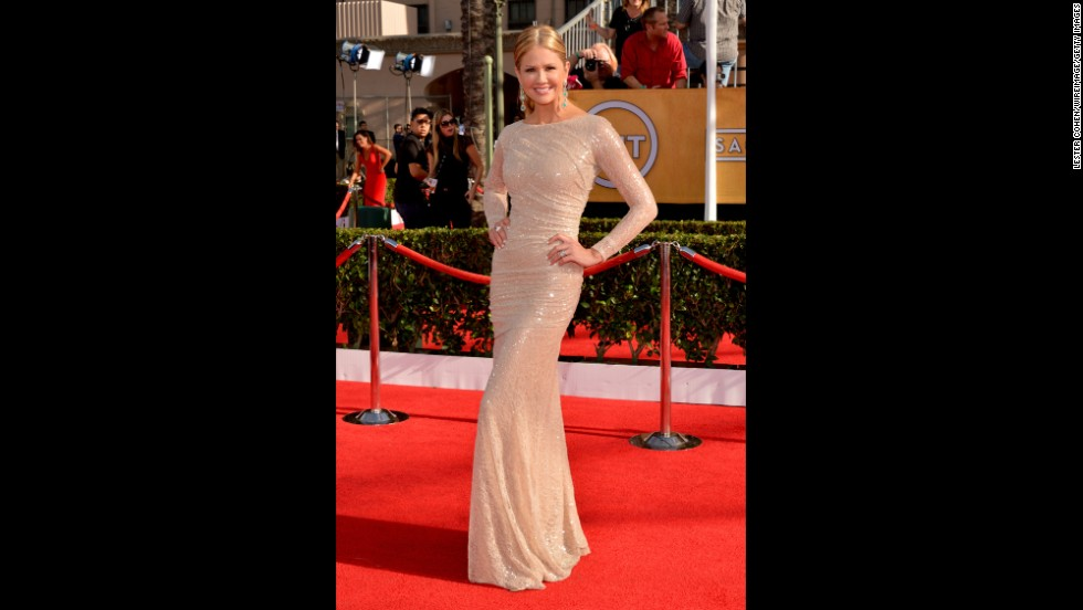 Nancy O'Dell
