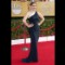13 sag red carpet - Anna Chlumsky