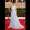 17 sag red carpet - Hannah Simone