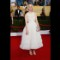 27 sag red carpet - Sarah Paulson