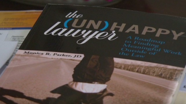 CDC: Lawyers rank 4th in suicides