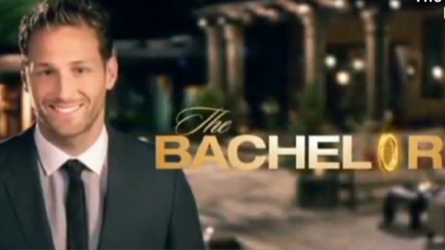'Bachelor' star: Gays are 'pervert'
