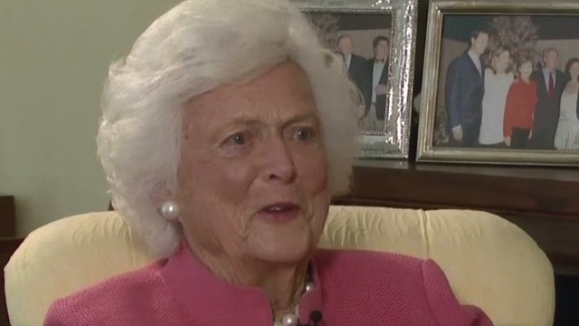 sot nr barbara bush bill clinton cspan_00002217.jpg