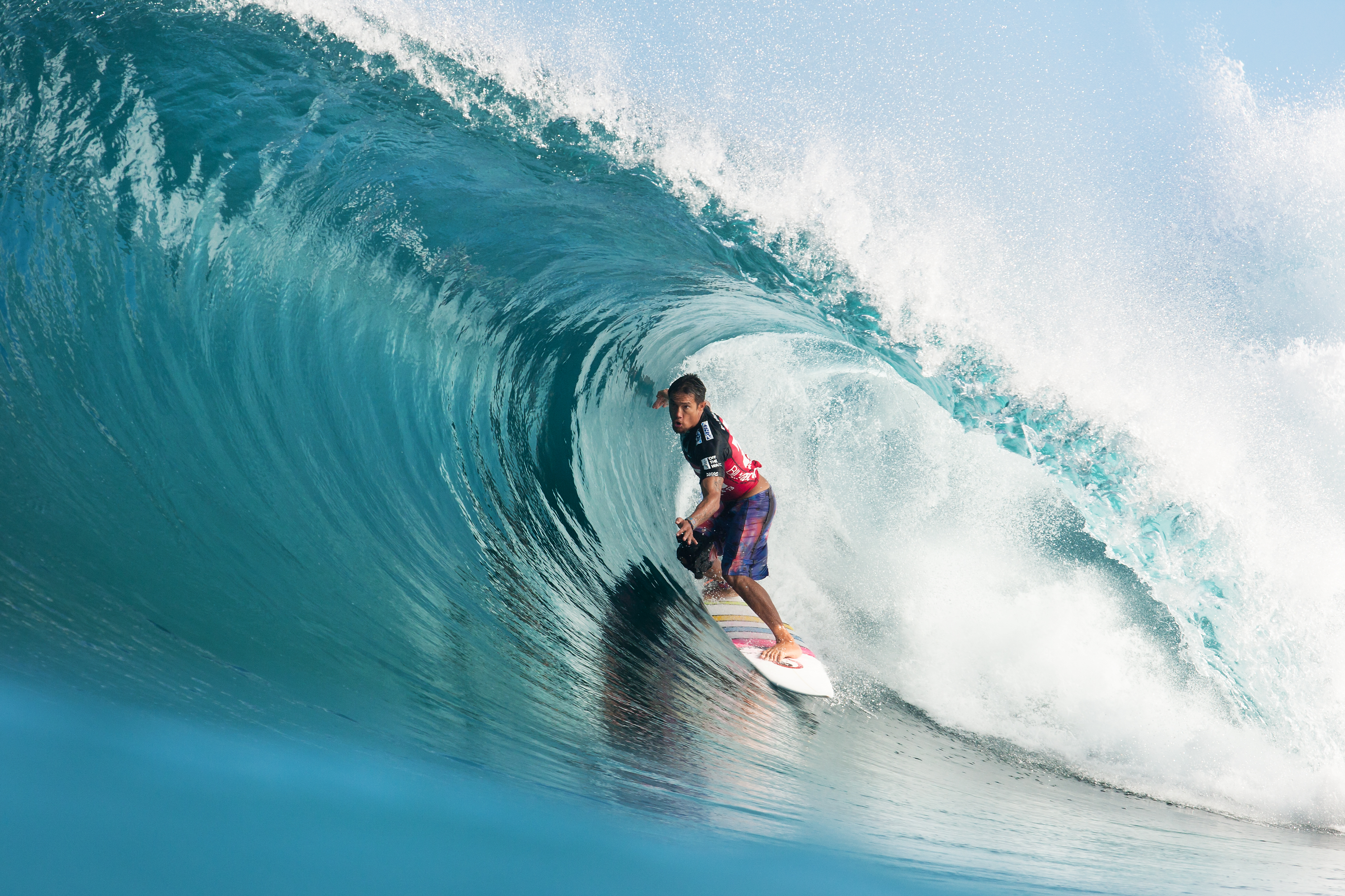 Hawaii Vacation Tips What To Do What To Avoid CNN Travel - The 7 best beaches for winter surfing
