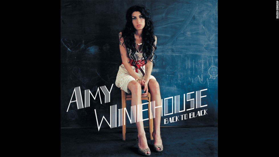 "Who can forget <a href=""http://www.youtube.com/watch?v=1CSX8DxYUJk"" target=""_blank"">Amy Winehouse's utterly touching reaction</a> when she won record of the year at the 2008 Grammy Awards for her song ""Rehab""? The album ""Back to Black"" earned her five Grammys."