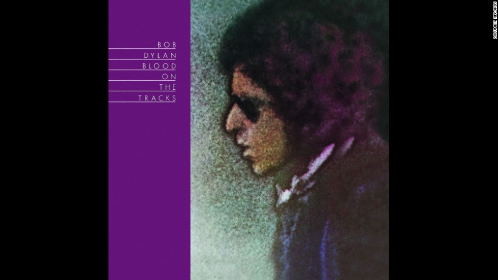 "There are any number of Bob Dylan albums that could go on this list, but 1975's ""Blood on the Tracks"" is often considered his most personal: a brutal, heartfelt chronicle of relationships lost and broken, probably inspired by his own marriage troubles (though Dylan, typically, has been opaque on its roots). The album won a Grammy for its liner notes, by Pete Hamill."