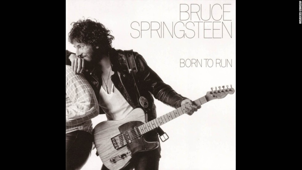 "Ask a Bruce Springsteen fan their favorite album, and you'll get a laundry list of releases: ""Born in the U.S.A.,"" ""Tunnel of Love,"" ""The Rising."" Even ""The Ghost of Tom Joad"" has its partisans. But for sheer Bruce-ness, you have to go back to his 1975 breakthrough, ""Born to Run."" The album is classic from beginning to end, including ""Tenth Avenue Freeze-Out,"" ""Jungleland"" and, of course, the title cut, best described by rock critic Greil Marcus as ""a magnificent album that pays off on every bet ever placed on him -- a '57 Chevy running on melted down Crystals records that shuts down every claim that has been made."""