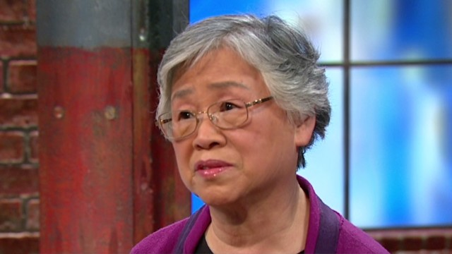 newday intv kenneth bae mother sister plea_00003915.jpg