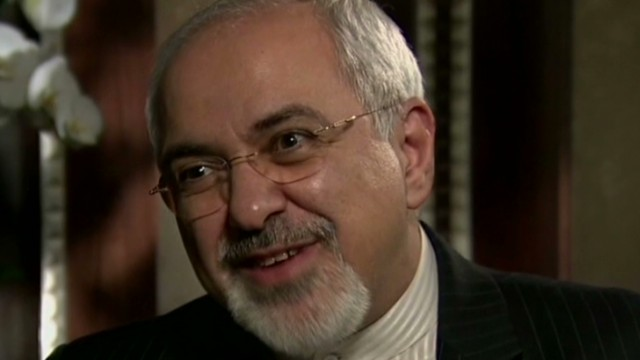 Iranian FM: Deal is not a dismantling
