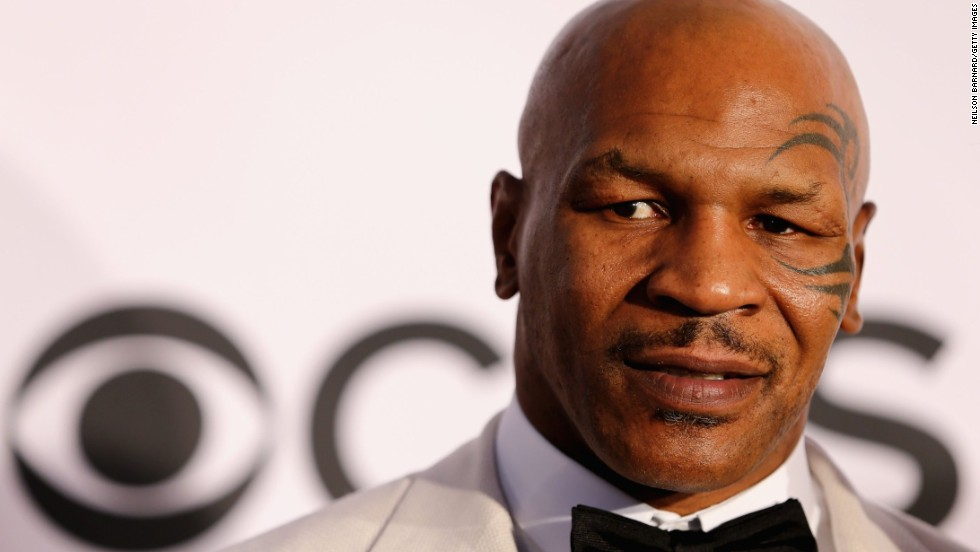 "Former boxer Mike Tyson told Fox News in December that he's ""very grateful to be a Muslim."" ""Allah doesn't need me; I need Allah,"" said the onetime heavyweight champion."