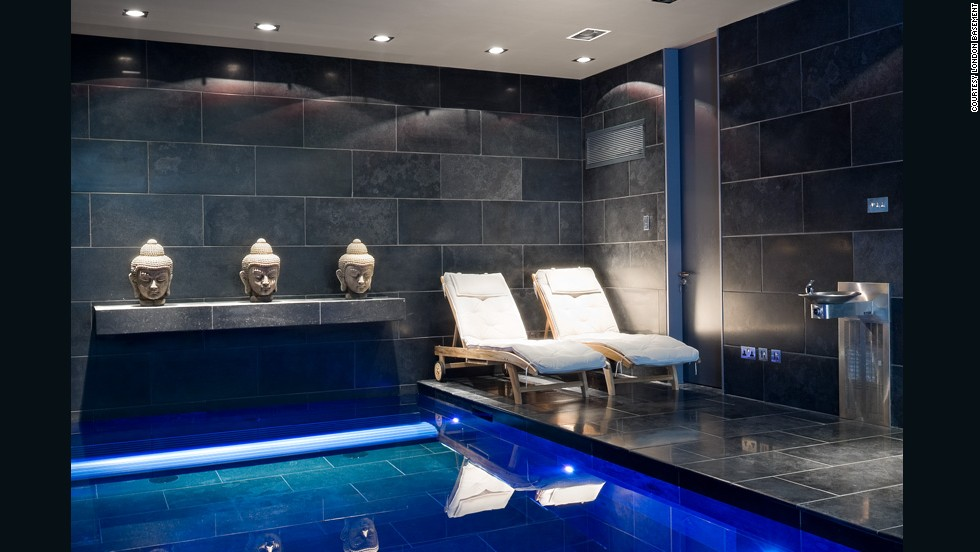 Swimming pools, bowling alleys, gyms, saunas and games rooms are some of the most popular features of basement extensions.