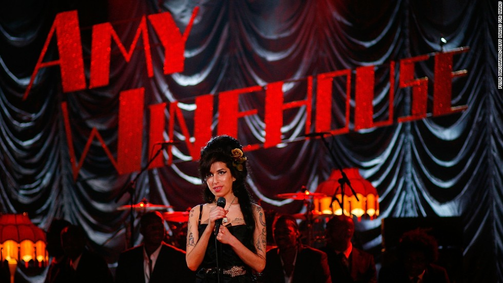 "<strong>""Amy"":</strong> The late singer Amy Winehouse's life is explored in this critically acclaimed documentary.  <strong>(Amazon Prime)</strong>"