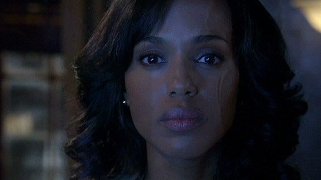 How would Olivia Pope handle Bieber?