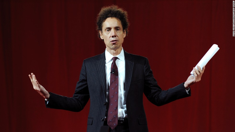 "Malcolm Gladwell, the bestselling journalist, was raised among Mennonites. After writing ""David and Goliath,"" he told Religion News Service that ""I am in the process of rediscovering my own faith again."""
