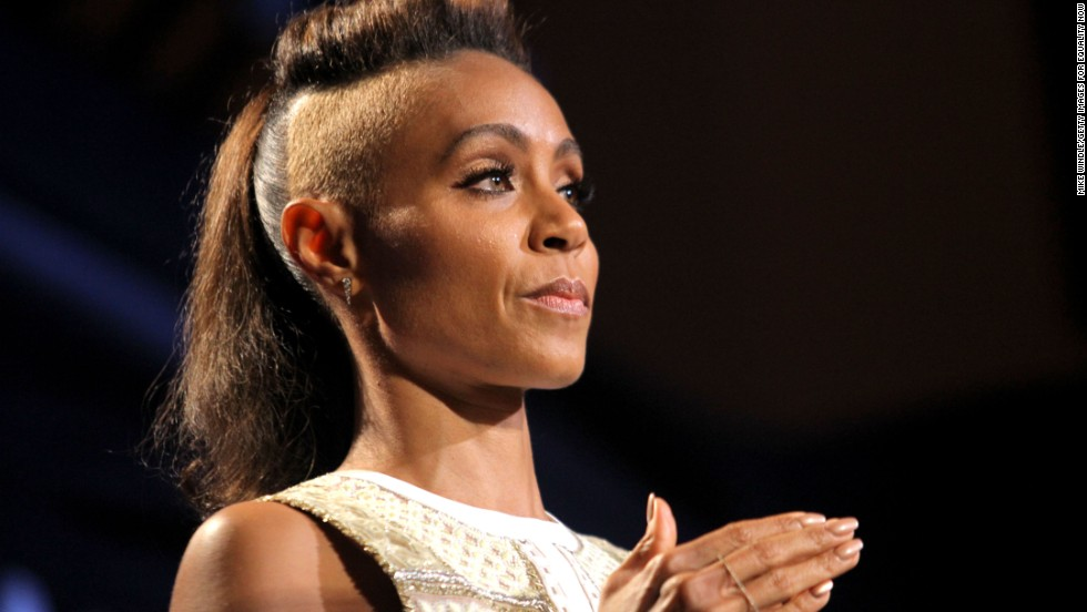 "Jada Pinkett-Smith reflected on her Facebook page in September 2013 that addictions plagued her in her younger years. ""I had many addictions, of several kinds, to deal with my life issues,""<a href=""http://marquee.blogs.cnn.com/2013/09/25/at-42-jada-pinkett-smith-reflects-on-past-addiction/""> she said.</a>"