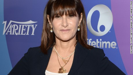 BEVERLY HILLS, CA - OCTOBER 04: Honoree Amy Pascal attends Variety's 5th Annual Power of Women event presented by Lifetime at the Beverly Wilshire Four Seasons Hotel on October 4, 2013 in Beverly Hills, California. (Photo by Michael Kovac/Getty Images for Variety)