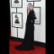 27 grammys red carpet - Kelly Osbourne