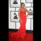 28 grammys red carpet - Tamar Braxton