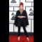 48 grammys red carpet - Cyndi Lauper