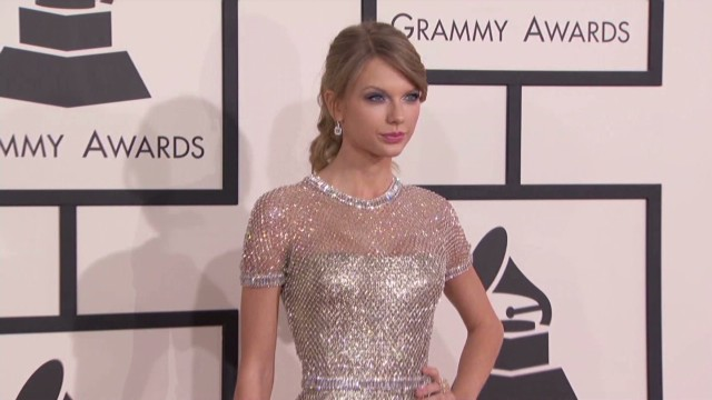 Grammys 2014: Stars shine on red carpet