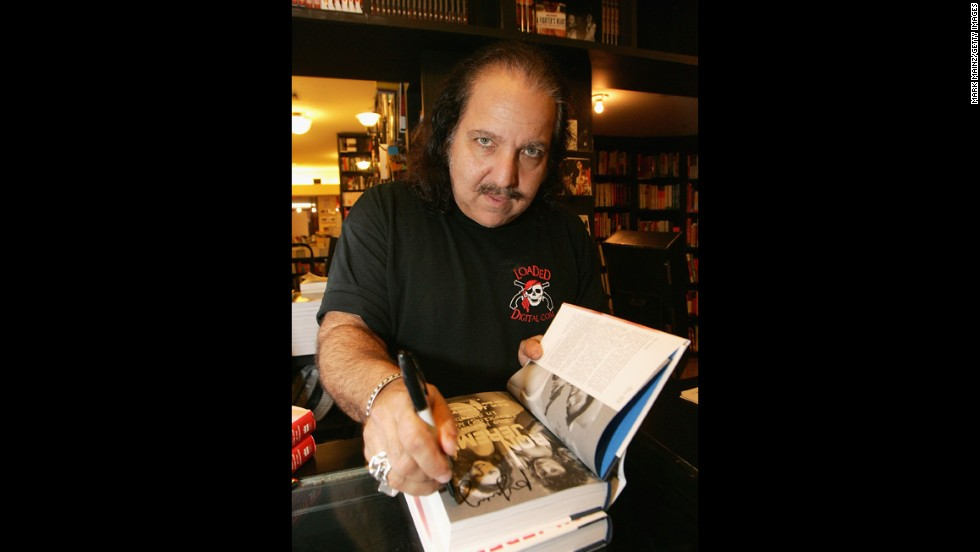 Porn star Ron Jeremy completed an undergraduate degree in education and obtained a master's degree in special education from Queens College in New York.