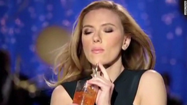 See Scarlett's rejected Super Bowl ad