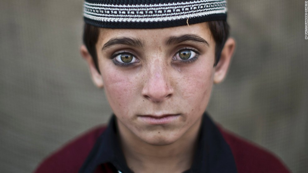 Hayat Khan, 8 -- Although Pakistan renewed its program of providing protection and safety for over 1.6 million registered Afghan refugees last year, the conditions in refugees camps are not good.