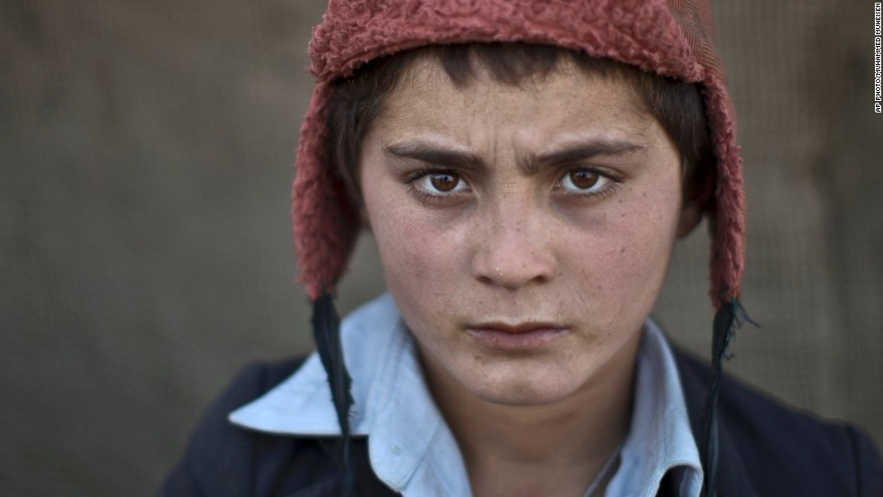 Awal Gul, 12 -- Most Afghan refugees fled their homes due to violence and persecution at various times since 1979.