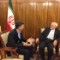 Tehran Sciutto and FM meeting
