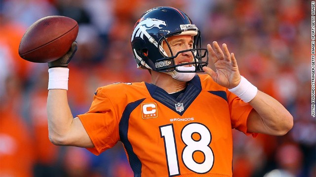 New challenges for Peyton Manning entering 18th NFL season