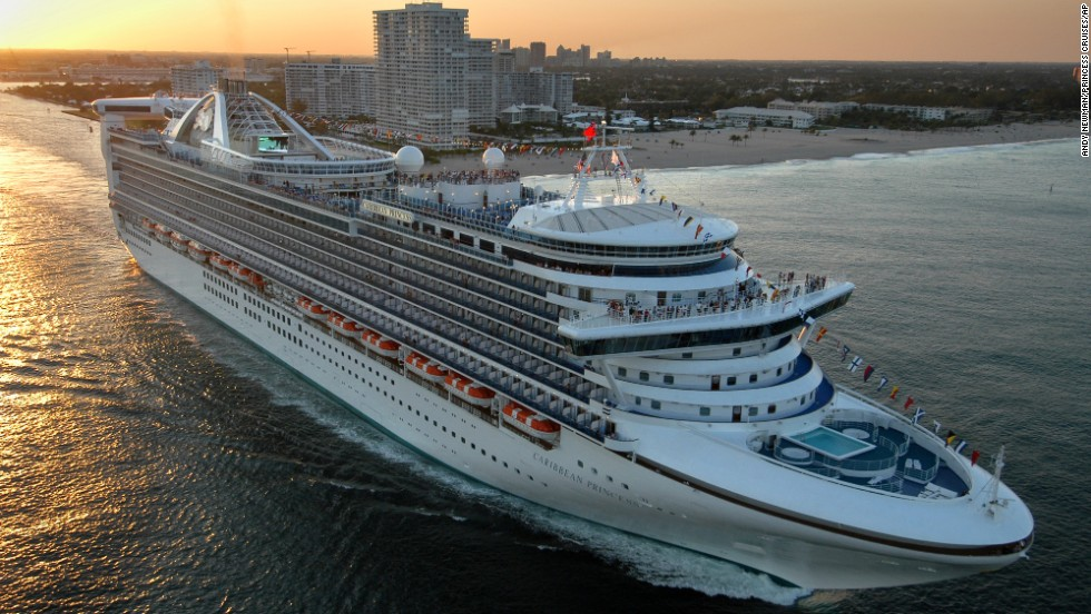Norovirus Outbreaks Reported On 2 Caribbean Cruise Ships Cnn