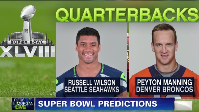 Super Bowl 2014 Predictions