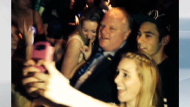 dnt rob ford cited jaywalking _00001623.jpg