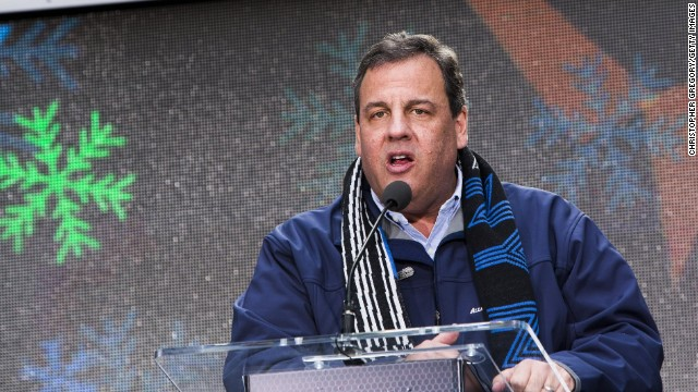 Poll: Christie slips in GOP 2016 race